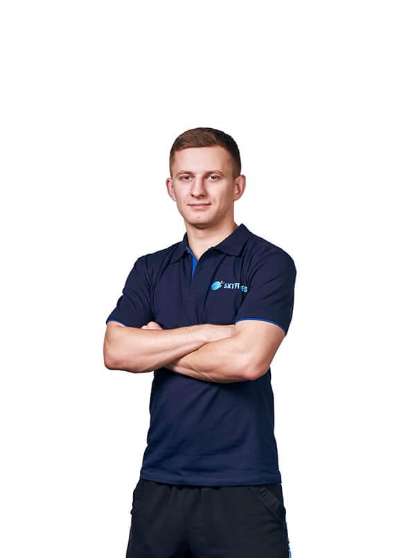 Александр Редин