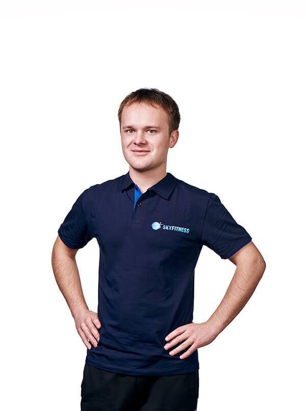 Валентин Прокопчук