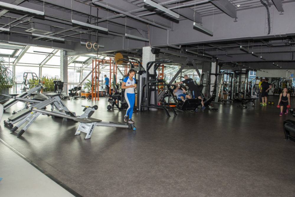 Спортивный этикет: как вести себя в тренажерном зале?