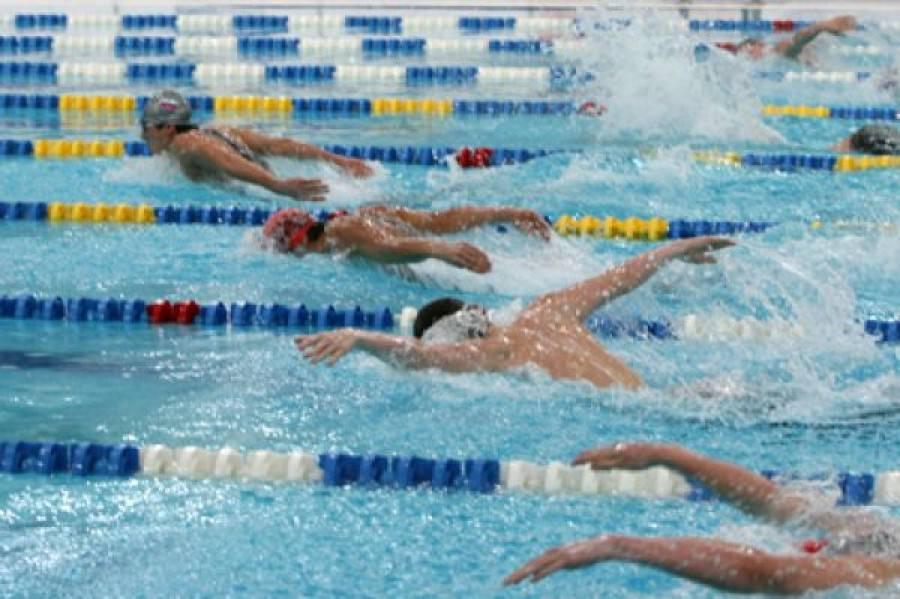 Как подготовиться к соревнованиям по плаванию