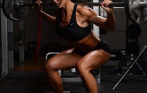 Make body тренировка